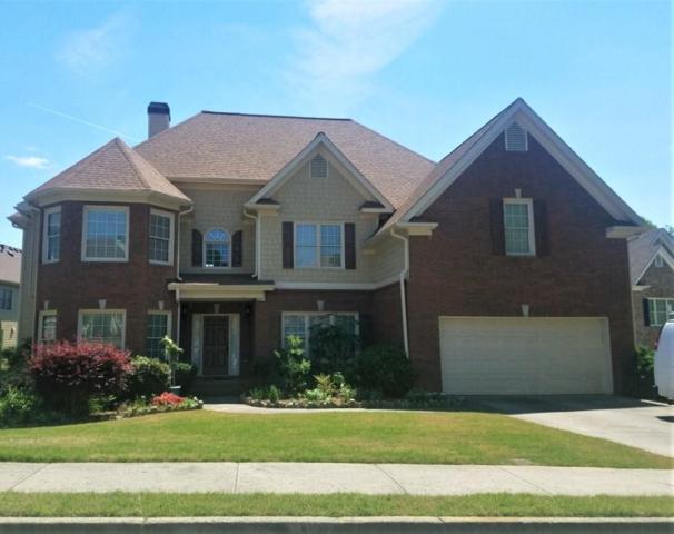 3910 Creek Rock Court, Buford, GA 30519 (MLS #6547243) :: RE/MAX Paramount Properties