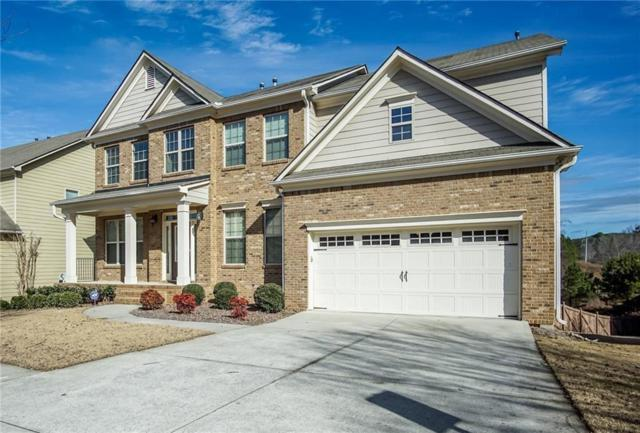 1448 Sparkling Cove Drive, Buford, GA 30518 (MLS #6547244) :: North Atlanta Home Team