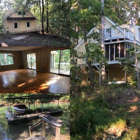 204 Winterhawk Cove, Dawsonville, GA 30534 (MLS #6547296) :: Hollingsworth & Company Real Estate