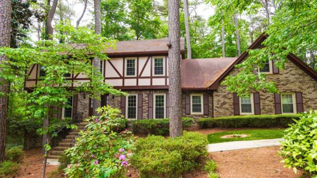 2095 Mountain Creek Court, Stone Mountain, GA 30087 (MLS #6547299) :: Iconic Living Real Estate Professionals