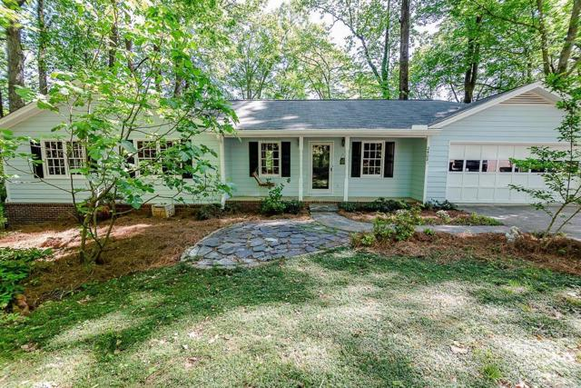 2408 East Hill Way, Norcross, GA 30071 (MLS #6547320) :: Iconic Living Real Estate Professionals