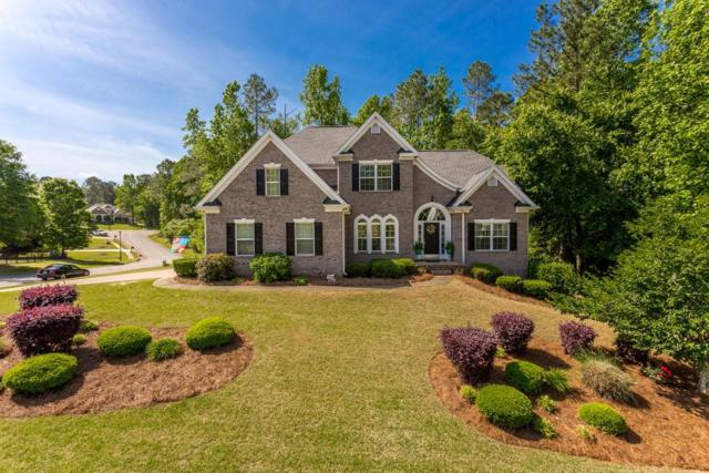 102 Tanglewood Trail, Carrollton, GA 30116 (MLS #6547322) :: North Atlanta Home Team