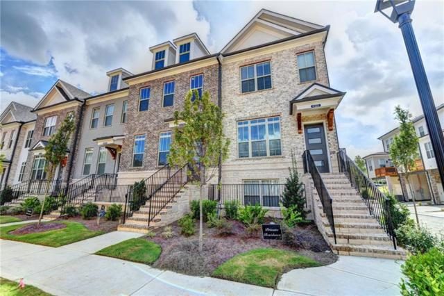 4317 Parkside Place, Atlanta, GA 30342 (MLS #6547331) :: The Heyl Group at Keller Williams
