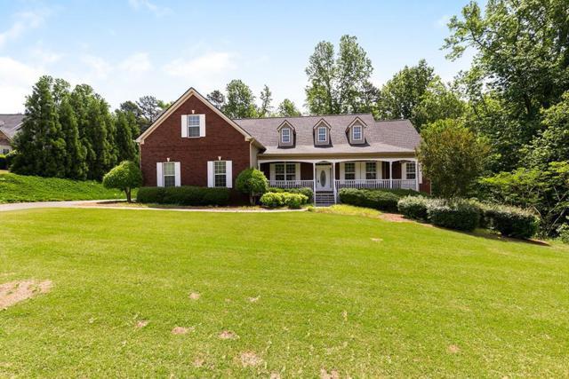 109 Thornhill Drive, Braselton, GA 30517 (MLS #6547336) :: North Atlanta Home Team