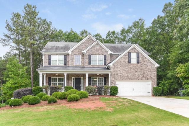 659 Carla Court, Winder, GA 30680 (MLS #6547343) :: The Heyl Group at Keller Williams