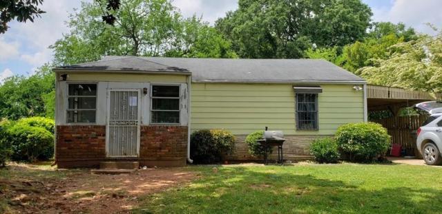1651 Arthur Langford Jr Place SW, Atlanta, GA 30315 (MLS #6547345) :: The Zac Team @ RE/MAX Metro Atlanta