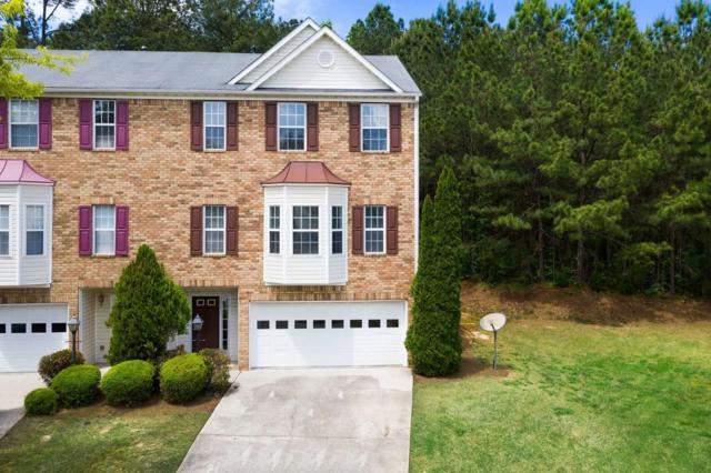 4490 Thorngate Lane, Acworth, GA 30101 (MLS #6547350) :: Kennesaw Life Real Estate