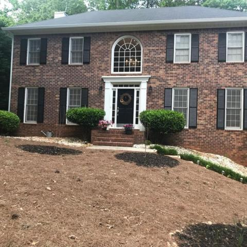 2525 Ashbourne Drive, Lawrenceville, GA 30043 (MLS #6547352) :: RE/MAX Paramount Properties