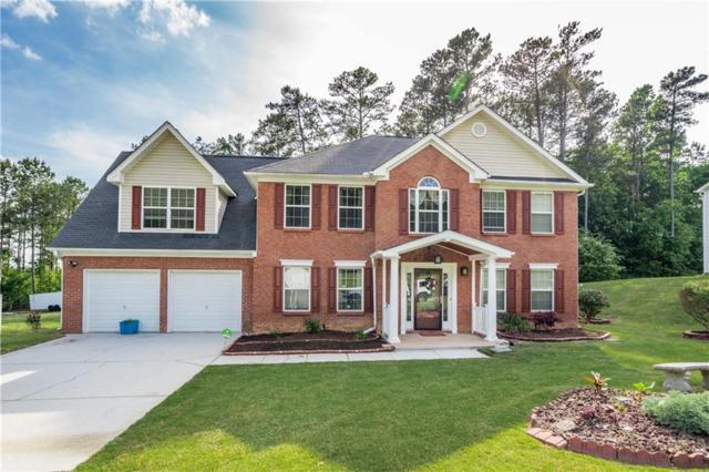 1009 Madeline Court, Loganville, GA 30052 (MLS #6547358) :: North Atlanta Home Team