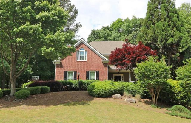 4506 Jubilee Court, Powder Springs, GA 30127 (MLS #6547402) :: Iconic Living Real Estate Professionals