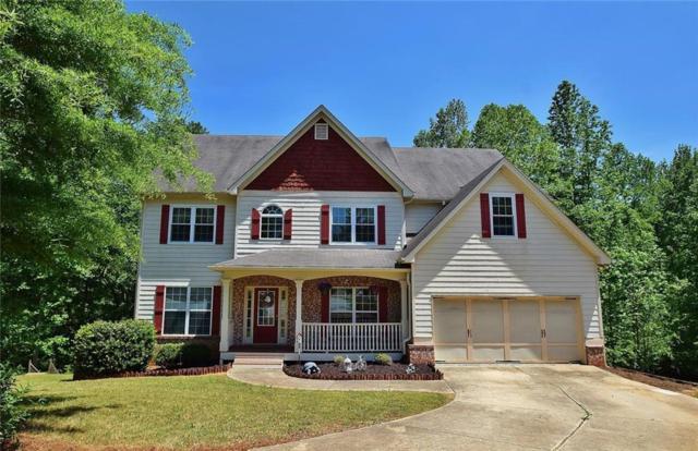 3970 Walnut Grove Way, Gainesville, GA 30506 (MLS #6547408) :: RE/MAX Paramount Properties