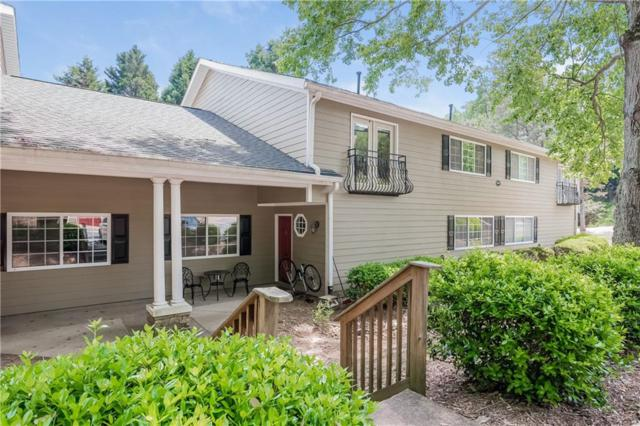 1468 Briarwood Road NE #2004, Brookhaven, GA 30319 (MLS #6547440) :: RE/MAX Paramount Properties