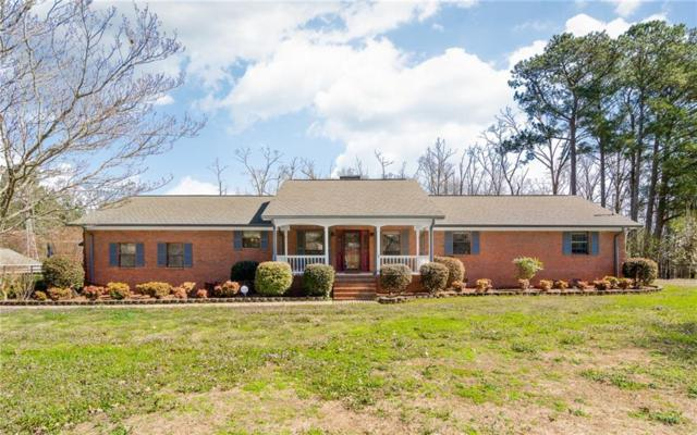 241 S Salem Drive, Mcdonough, GA 30253 (MLS #6547449) :: North Atlanta Home Team