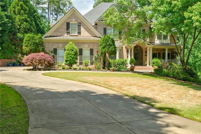 2930 Fitzgerald Trace, Duluth, GA 30097 (MLS #6547477) :: RE/MAX Paramount Properties