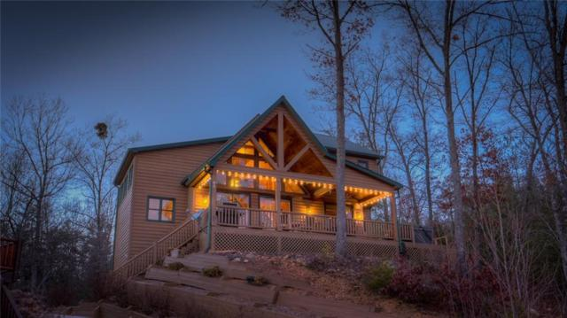 85 Foster Cove Road, Blue Ridge, GA 30541 (MLS #6547483) :: Iconic Living Real Estate Professionals
