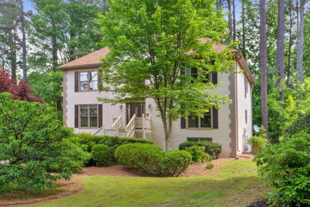 192 Lakeside Drive NW, Kennesaw, GA 30144 (MLS #6547513) :: RE/MAX Paramount Properties