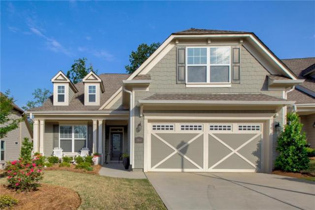 3844 Sweet Magnolia Drive SW, Gainesville, GA 30504 (MLS #6547575) :: Iconic Living Real Estate Professionals
