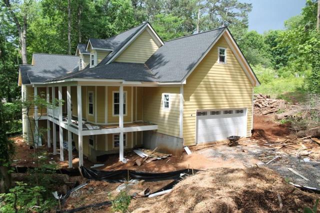 592 Hidden Hills Court, Marietta, GA 30066 (MLS #6547611) :: RE/MAX Paramount Properties