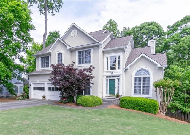 610 Brook Landing Court, Alpharetta, GA 30005 (MLS #6547623) :: Iconic Living Real Estate Professionals