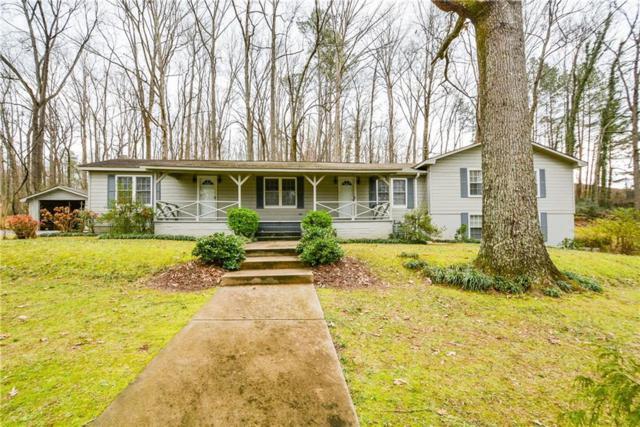 444 Georgia Avenue, Canton, GA 30114 (MLS #6547635) :: Path & Post Real Estate