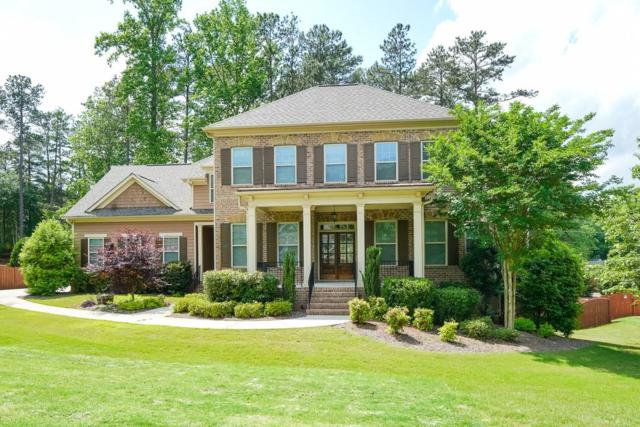 1113 Eagles Creek Way, Acworth, GA 30101 (MLS #6547661) :: North Atlanta Home Team