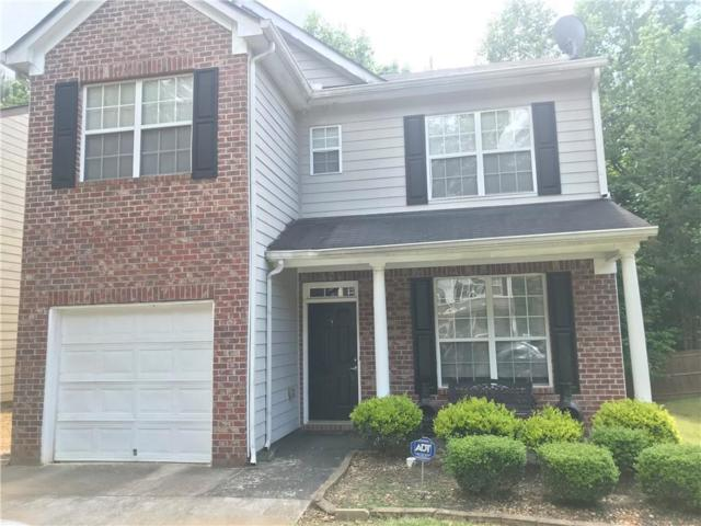 4425 Ravenwood Drive, Union City, GA 30291 (MLS #6547665) :: North Atlanta Home Team