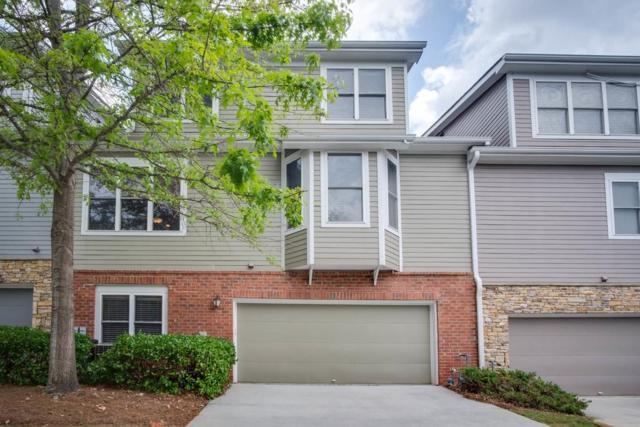 915 Freedom Lane, Roswell, GA 30075 (MLS #6547681) :: Kennesaw Life Real Estate