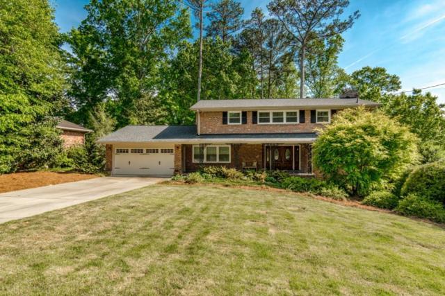 2463 Williamswood Court, Decatur, GA 30033 (MLS #6547694) :: North Atlanta Home Team