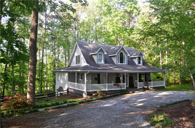 390 Seldom Seen Trail, Canton, GA 30115 (MLS #6547700) :: Path & Post Real Estate