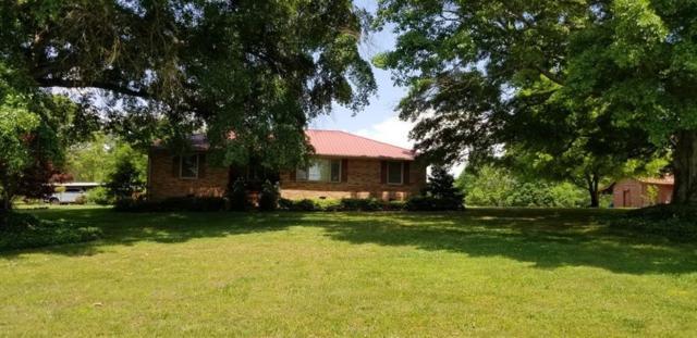 4925 Hickory Flat Highway, Canton, GA 30115 (MLS #6547705) :: Path & Post Real Estate