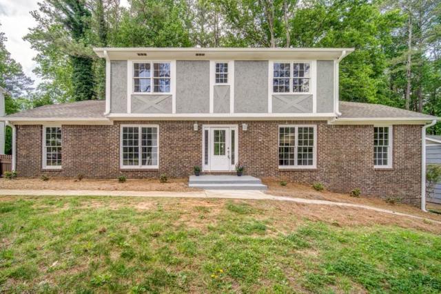 1307 Murdock Road, Marietta, GA 30062 (MLS #6547710) :: RE/MAX Paramount Properties