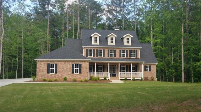 1490 Dorris Road, Douglasville, GA 30134 (MLS #6547724) :: Iconic Living Real Estate Professionals