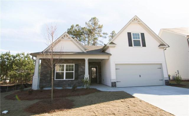 118 Serendipity Way, Dallas, GA 30157 (MLS #6547757) :: Iconic Living Real Estate Professionals
