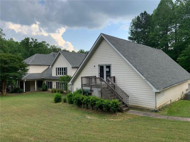 111 Faye Drive, Canton, GA 30114 (MLS #6547771) :: The Zac Team @ RE/MAX Metro Atlanta