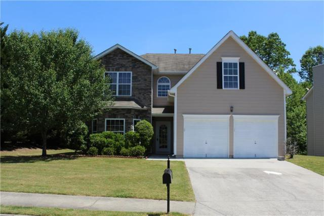 510 Rockbass Road, Suwanee, GA 30024 (MLS #6547794) :: Iconic Living Real Estate Professionals