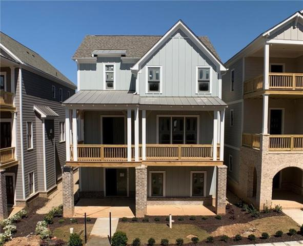1916 Red Eagle Walk NW, Atlanta, GA 30318 (MLS #6547797) :: RE/MAX Prestige