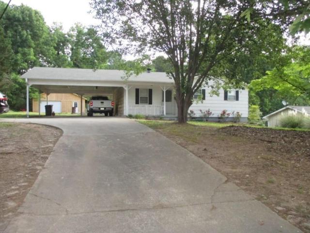 2474 E Maddox Road, Buford, GA 30519 (MLS #6547830) :: RE/MAX Paramount Properties