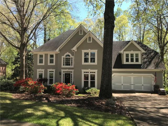 2856 Clary Hill Drive NE, Roswell, GA 30075 (MLS #6547838) :: KELLY+CO