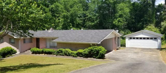 102 Hicklen Drive, Cedartown, GA 30125 (MLS #6547843) :: The Zac Team @ RE/MAX Metro Atlanta