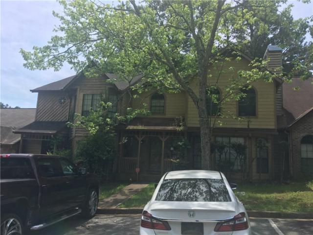 833 Heritage Oaks Drive, Stone Mountain, GA 30088 (MLS #6547874) :: RE/MAX Paramount Properties