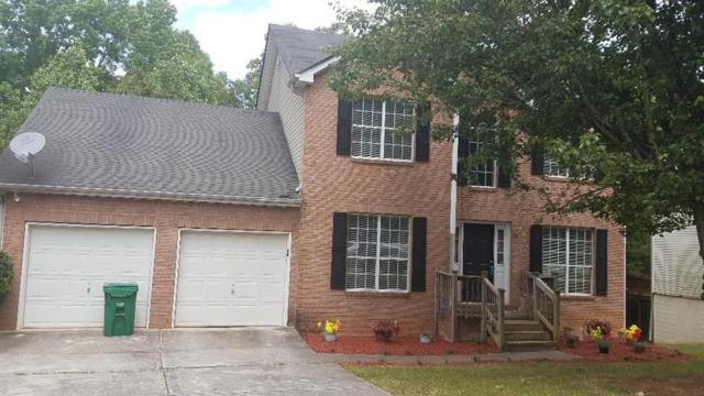 3811 Cedar Trace Lane, Ellenwood, GA 30294 (MLS #6547897) :: Iconic Living Real Estate Professionals