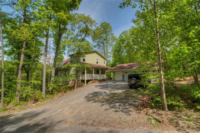 149 Turkey Trot, Morganton, GA 30506 (MLS #6547919) :: Iconic Living Real Estate Professionals