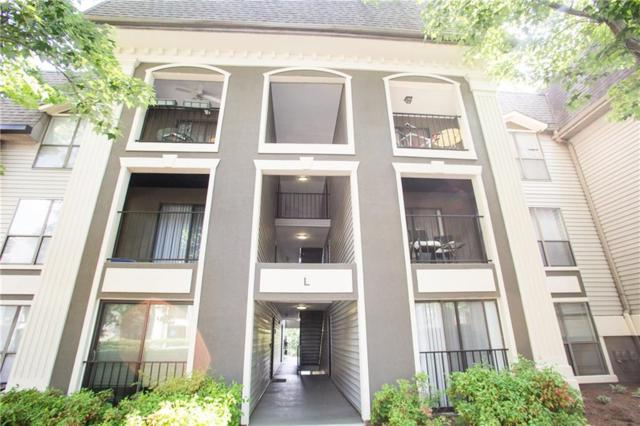 2657 Lenox Road NE #218, Atlanta, GA 30324 (MLS #6547949) :: RE/MAX Paramount Properties