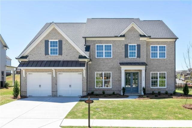4630 Brookview Drive, Cumming, GA 30040 (MLS #6547951) :: Iconic Living Real Estate Professionals