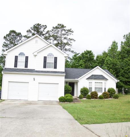 544 Harvick Circle, Stockbridge, GA 30281 (MLS #6547992) :: North Atlanta Home Team