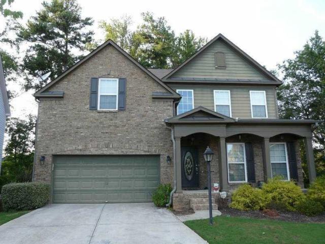 6714 Mimosa Circle, Tucker, GA 30084 (MLS #6547997) :: North Atlanta Home Team