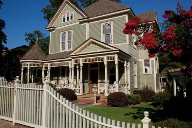 536 Thomaston, Barnesville, GA 30204 (MLS #6547998) :: North Atlanta Home Team