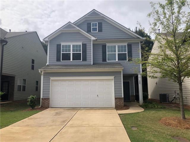 306 Woodson Way, Woodstock, GA 30189 (MLS #6548002) :: Kennesaw Life Real Estate
