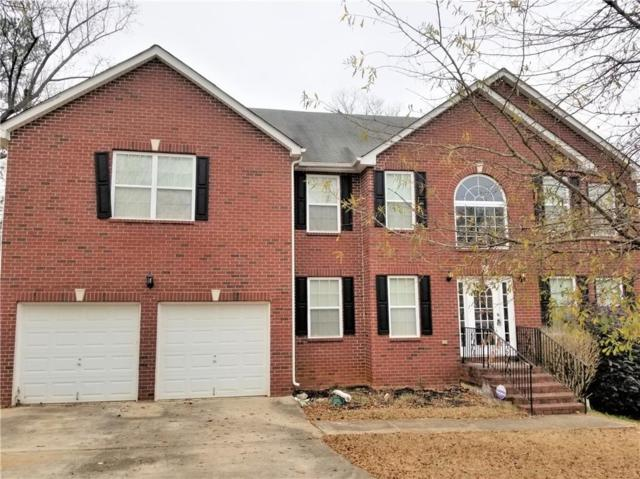 2941 Bluff Winds Place, Douglasville, GA 30135 (MLS #6548007) :: Kennesaw Life Real Estate