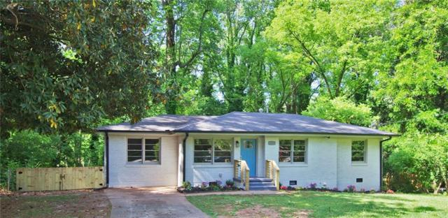 1693 San Gabriel Avenue, Decatur, GA 30032 (MLS #6548011) :: The Zac Team @ RE/MAX Metro Atlanta
